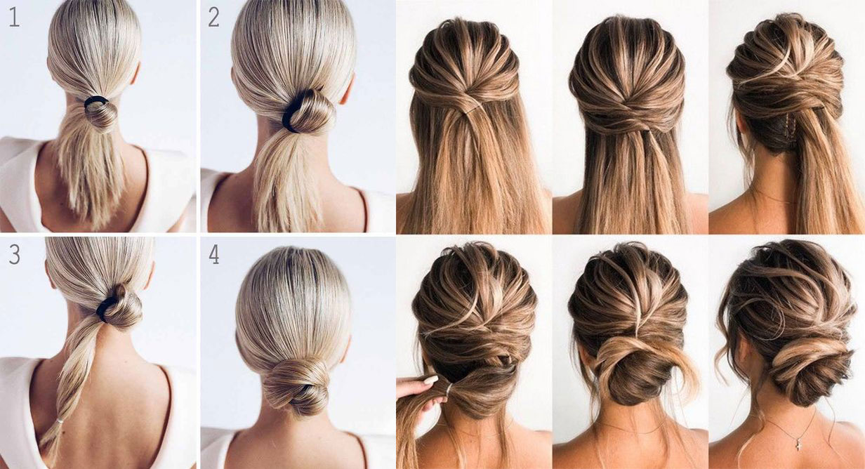 EASY SUMMER HAIRSTYLE: ECCO LE ACCONCIATURE DI TENDENZA PER L'ESTATE 2020.