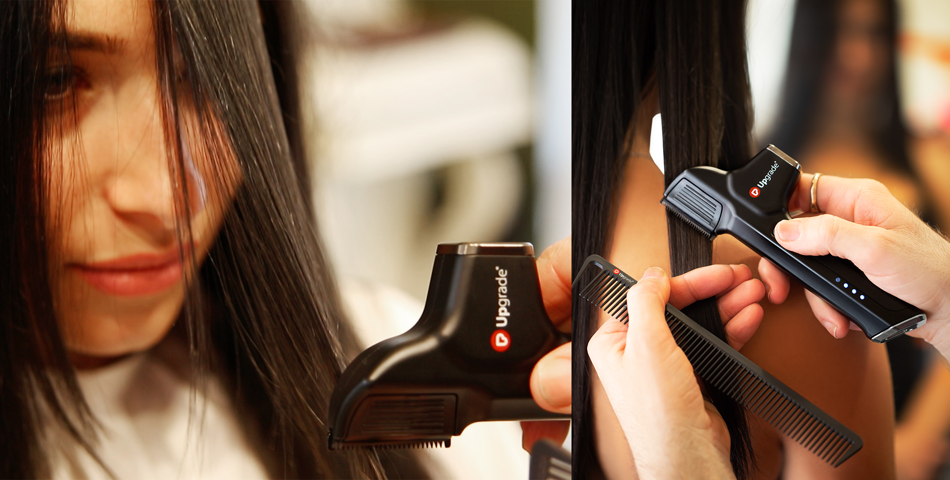 STYLER CUT THE MOST REVOLUTIONARY WAY TO CUT HAIR