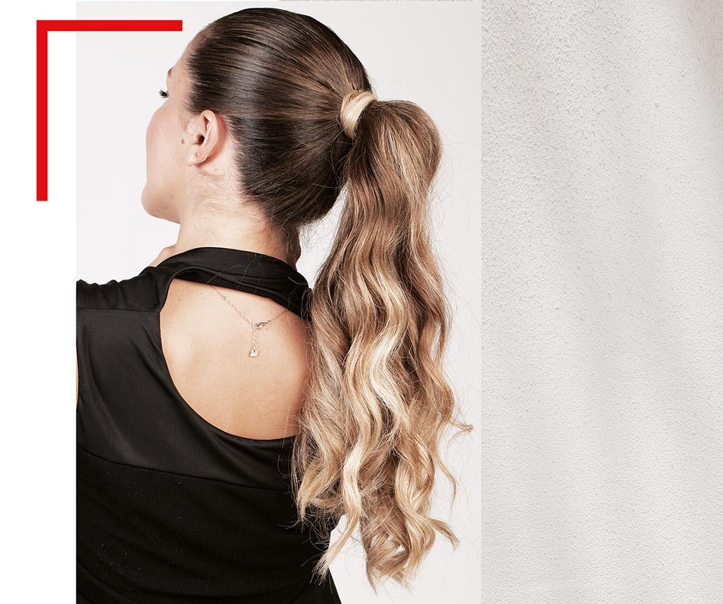 free style hair straightener